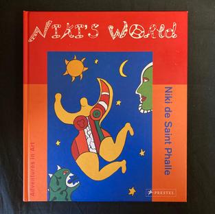 Niki's World by Niki de Saint-Phalle