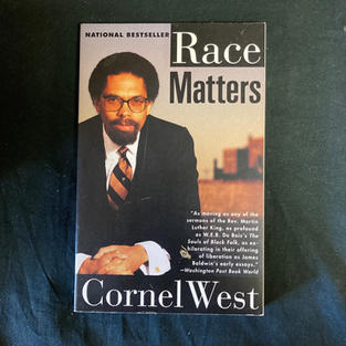 Race Matters by Cornel West
