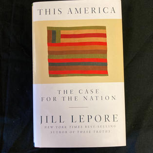 This America by Jill Lepore