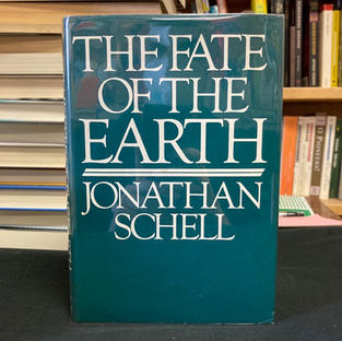 The Fate of the Earth by Jonathan Schnell