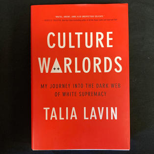 Culture Warlords by Talia Lavin