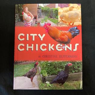 City Chickens by Christine Heppermann