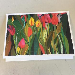 Tulips - Crane Creek