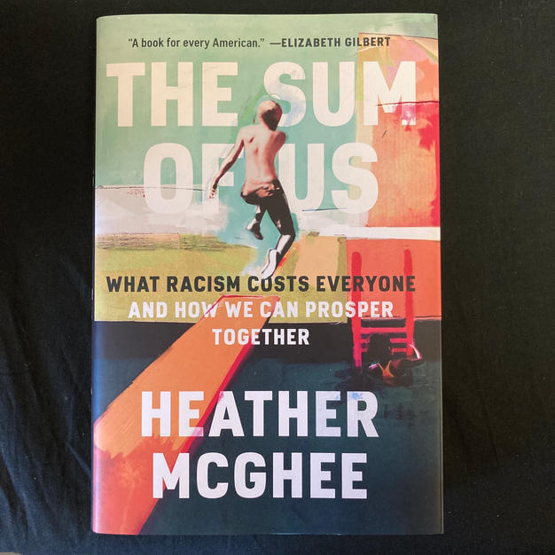 The Sum of Us by Heather McGee