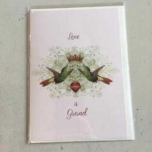 Love is Grand Anniversary / Wedding - P Flynn