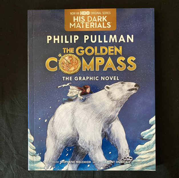 Philip Pullman's The Golden Compass: The Graphic Novel