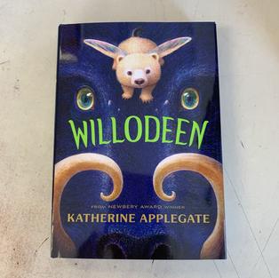 Willodeen by Katherine Applegate