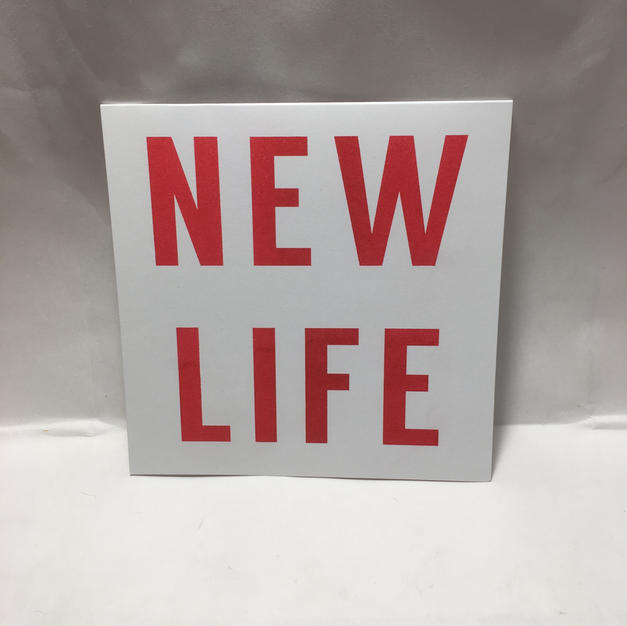 New Life Baby / Get Well / Retirement / Birthday / Other - Wolfman