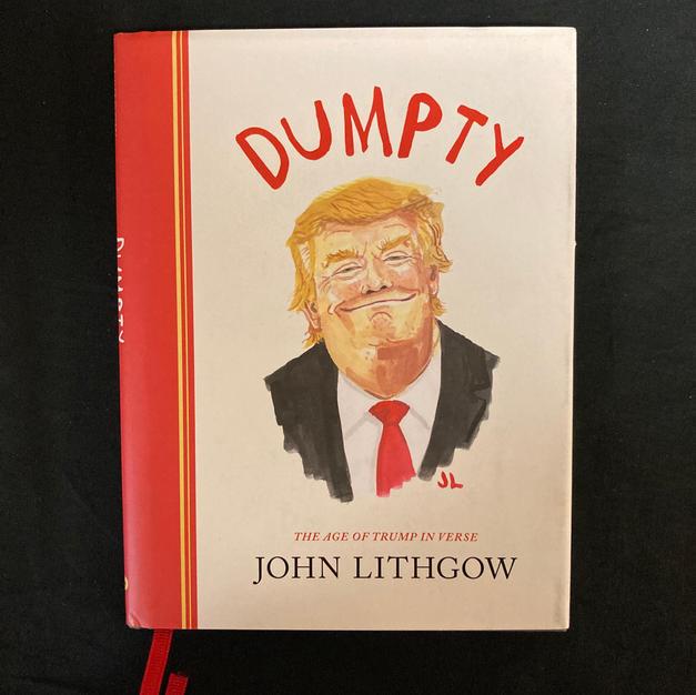 Dumpty by John Lithgow