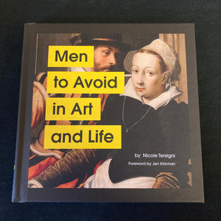 Mento Avoid in Art and Life by Nicole Tersigni