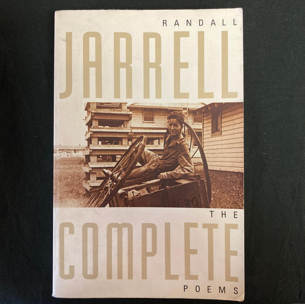 The Complete Poems of Randall Jarrell