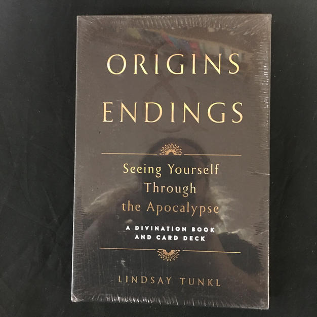 Origins & Endings Oracle Deck - Lindsay Tunkl