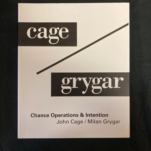 Cage / Grygar by John Cage and Milan Grygar