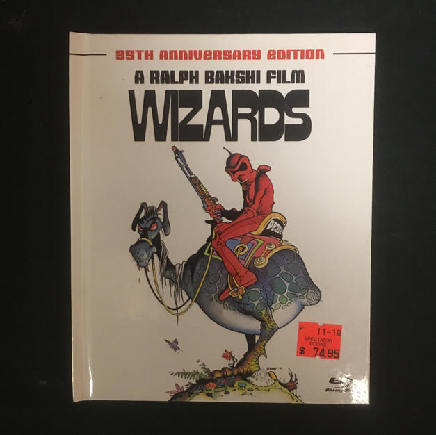 Blu-ray - Wizards
