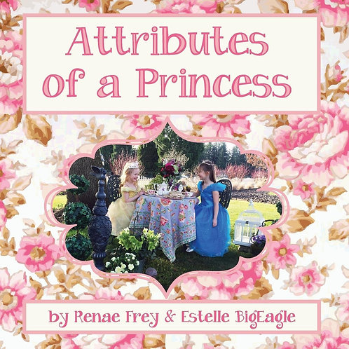 Attributes of a Princess