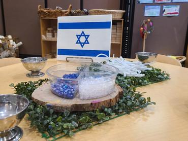 Celebrating Our Holy Land, Israel!