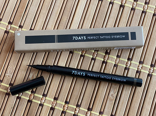 Tony Moly Brown 7 day Brow Pen