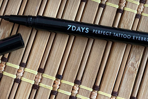 Tony Mply Dark Brown 7 day Brow pen