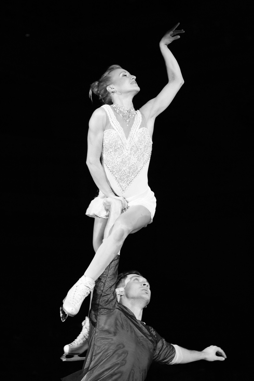 Black and white photography Photo by Yana Lapikova