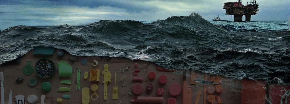 Voor meer informatie over zee-afval, kijk ook op North Sea Beach Combing