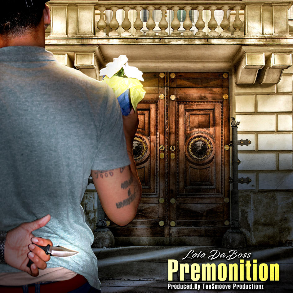 Premonition song cover-TuneCore.jpg