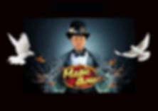 Magic Show in Brooklyn. Magic show. alexmagicshow.com