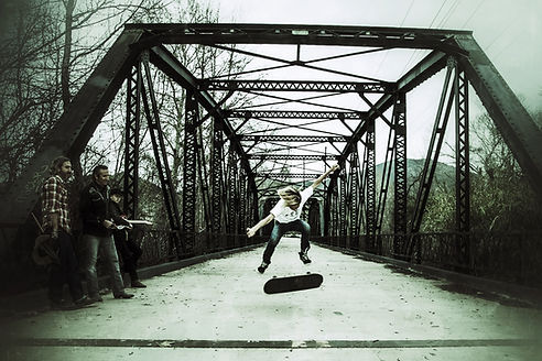 The Sea Monks Kai Kapchinske Skateboard.