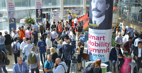 Smart Mobility Summit October 28-29.2919, Tel Aviv