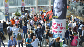 Smart Mobility Summit October 28-29.2919, Tel Aviv