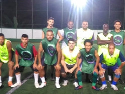 Futebol dos colaboradores da Suprema