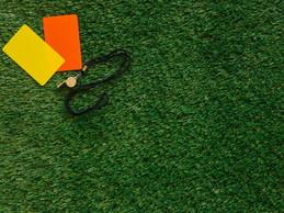 Prof. Dirceu promove LIVE com Ex. árbitro Asp. FIFA e CBF e diretor presidente da escola nacional