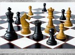 Interagindo com o Xadrez