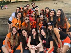 Resenha Esportiva com atletas da Suprema - Júlia Freitas e Priscila Masson