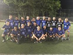 Suprema Três Rios - RJ - Futebol