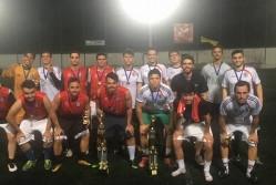 10º Campeonato de Futebol de 7 da Suprema - Resultado Final