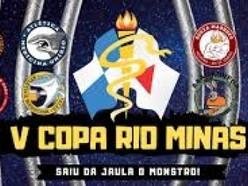 Copa Rio Minas reúne estudantes de 12 faculdades de Medicina em Juiz de Fora