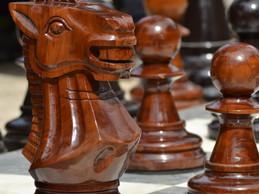 Torneio E-sportes Suprema - Xadrez