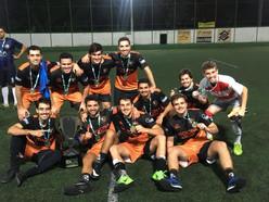 12º Campeonato de Futebol 7 da Suprema - Resultado Final