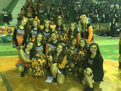 Cheerleading - Muito além de danças e coreografias.