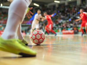 Seminário Online de Regras esportivas - Futsal