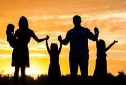 Dia Internacional da Família - 15 de maio