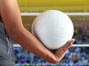 Seminário Online de regras esportivas - Voleibol