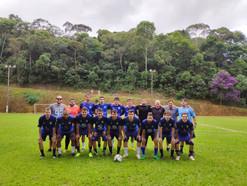 Futebol de Campo Suprema