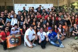 Jogos Universitarius 2017 - Resultados finais
