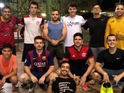 Esportes Suprema Três Rios - RJ
