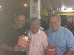 Lançamento do Livro - Dr. Márcio Itaboray