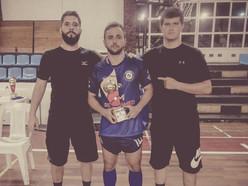 Atlética Medicina Suprema - Futsal
