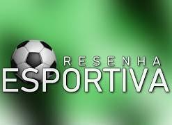 Resenha Esportiva com egresso Suprema