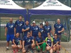 Grupo de Corrida Suprema / Monte Sinai - Desafio das Equipes Esportiva