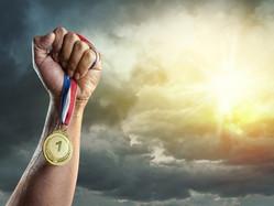 Quadro de Medalhas - Jogos Universitarius